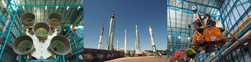 photos kennedy space center florida
