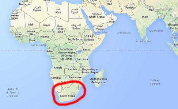 waar ligt angola