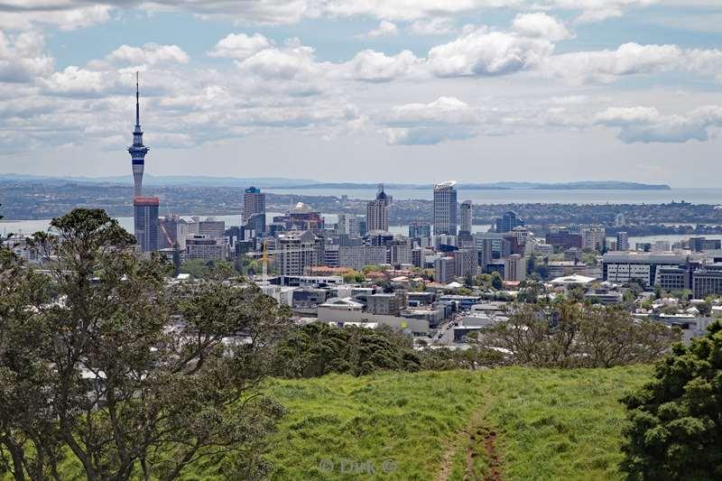 Nieuw Zeeland Facebook: Nieuw-Zeeland De Stad Auckland