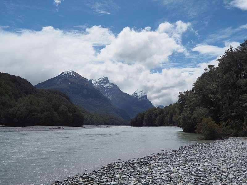 Nieuw Zeeland Facebook: Nieuw-Zeeland Jet Boat Ride Op De Dart River