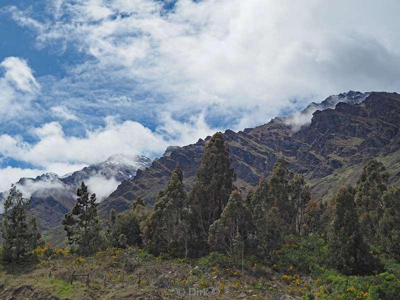 Nieuw Zeeland Facebook: Nieuw-Zeeland Te Anau Lodge, Een Voormalig Klooster