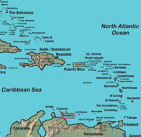 Rudi Island Map