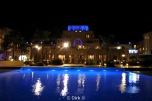 Radisson Blu Tala Bay resort jordanie aqaba