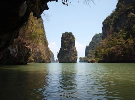 james bond island thailand phuket
